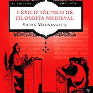Léxico técnico de filosofía medieval (2da ed)