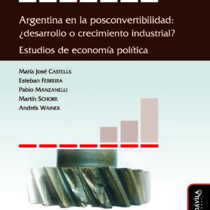 Argentina en la posconvertibilidad