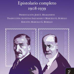 Sigmund Freud y Stefan Zweig