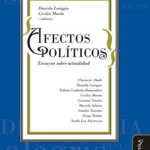 Afectos políticos