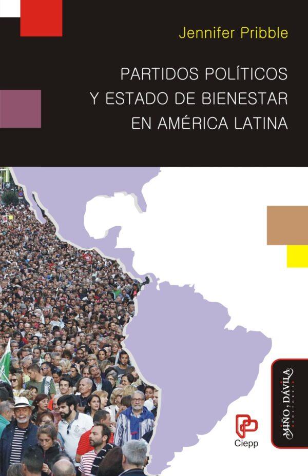 Partidos políticos y Estado de bienestar en América Latina