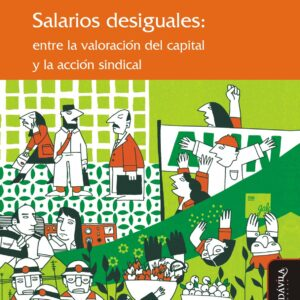 Salarios desiguales