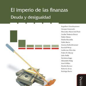 El imperio de las finanzas