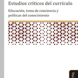 Estudios críticos del currículo