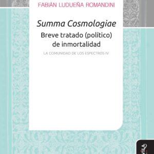 Summa Cosmologiae