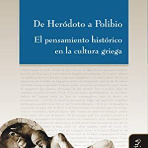 De Heródoto a Polibio