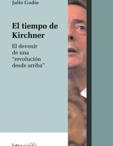El tiempo de Kirchner