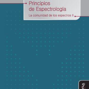 Principios de espectrología