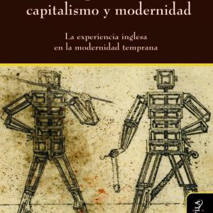Tiempo histórico, capitalismo y modernidad