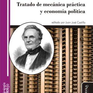 Tratado de mecánica práctica y economía política