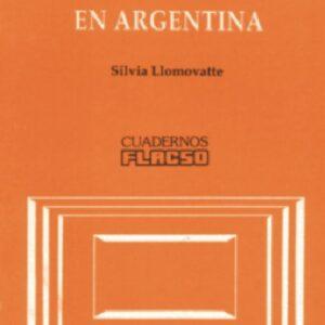 Analfabetismo y analfabetos en Argentina