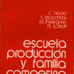 Escuela producción y familia campesina