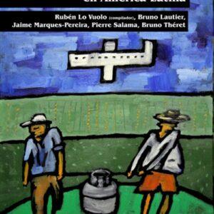 La credibilidad social de la política económica en América Latina