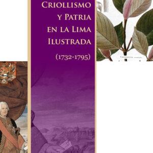 Criollismo y patria en la Lima ilustrada