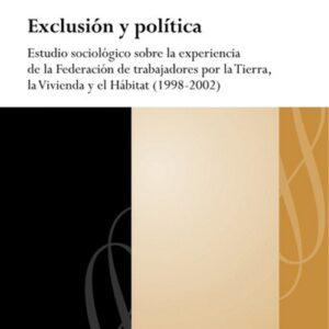 Exclusión y política