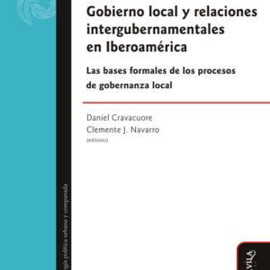 Gobierno local y relaciones interbubernamentales en Iberoamérica
