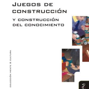Juegos de construcción y construcción del conocimiento
