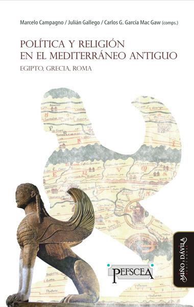 Política y religión en el Mediterráneo antiguo