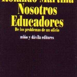Nosotros educadores