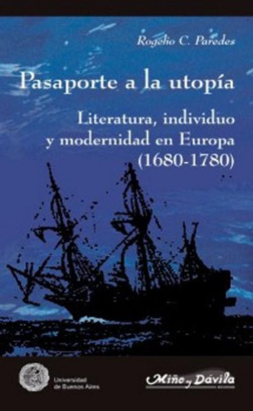 Pasaporte a la utopía