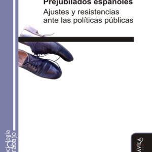 Prejubilados españoles