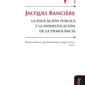 Jacques Ranciere