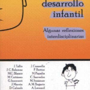 Trastornos en el desarrollo infantil