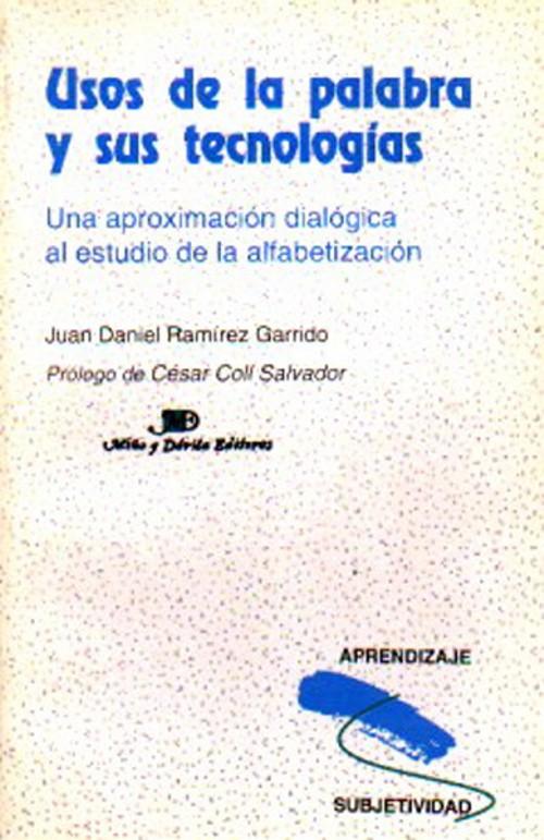 Usos de la palabra y sus tecnologías