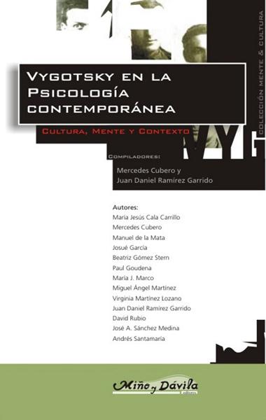 Vygotsky en la psicología contemporánea