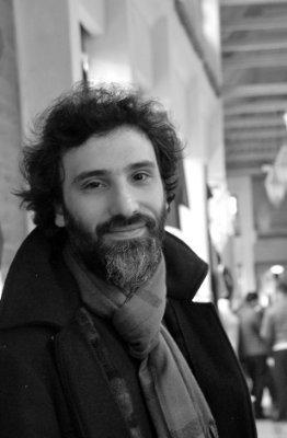 Juan José Martínez Olguín