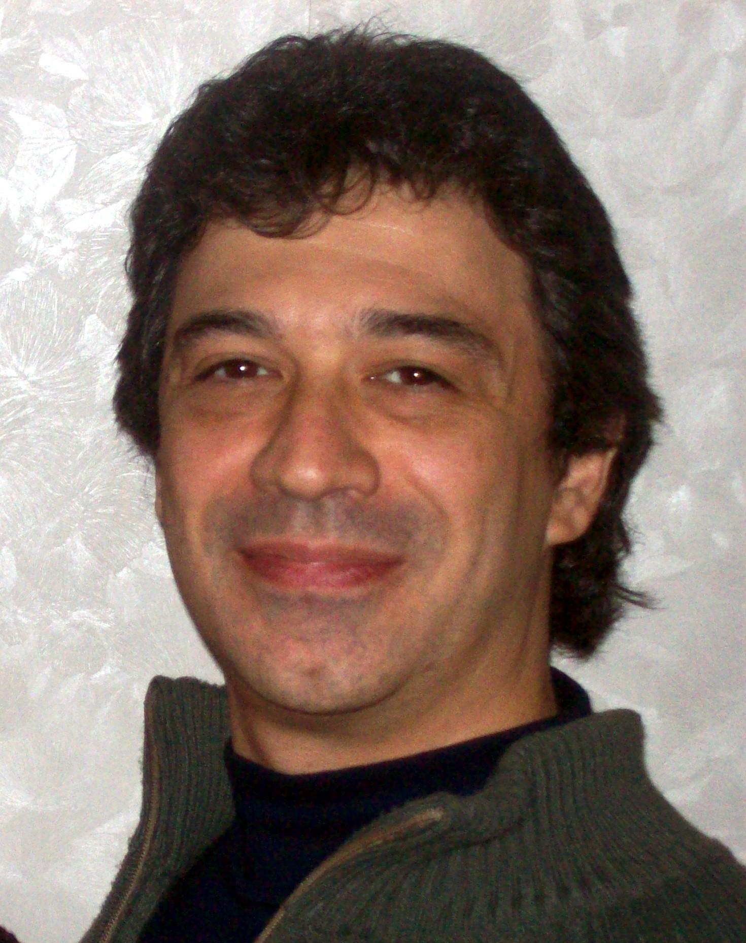 Julián Gallego