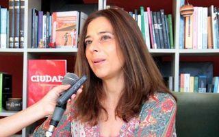 Alejandra García Vargas