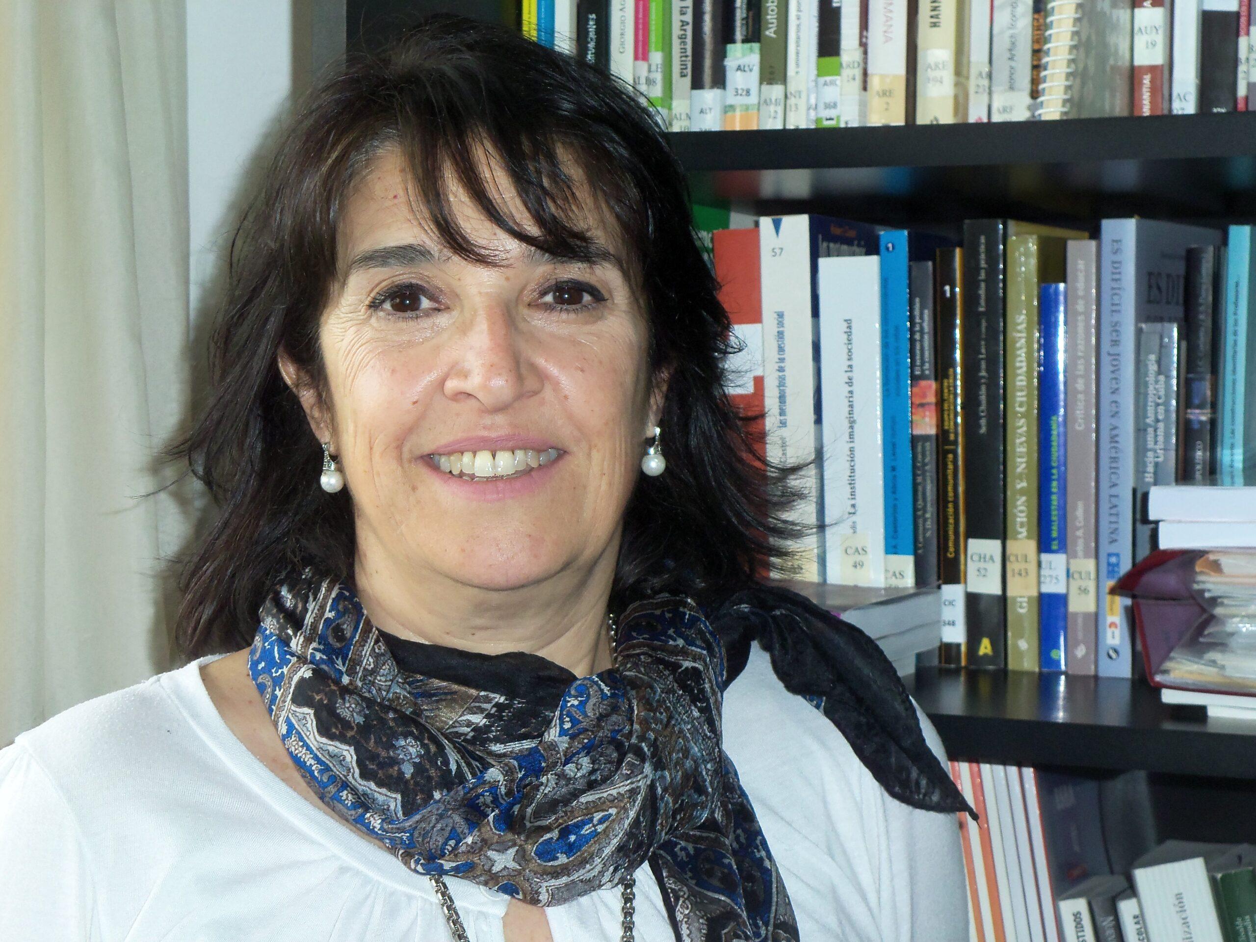 Analía Errobidart