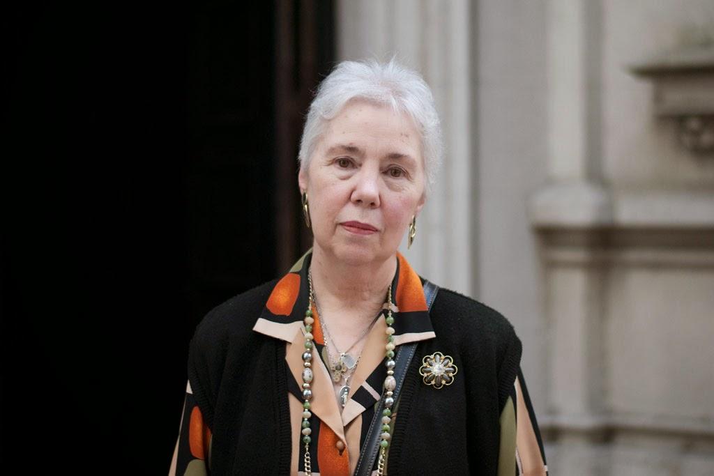 Azucena A. Fraboschi