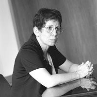 Cecilia Braslavsky