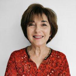 Claudia Jacinto