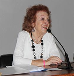 Elisa Lucarelli