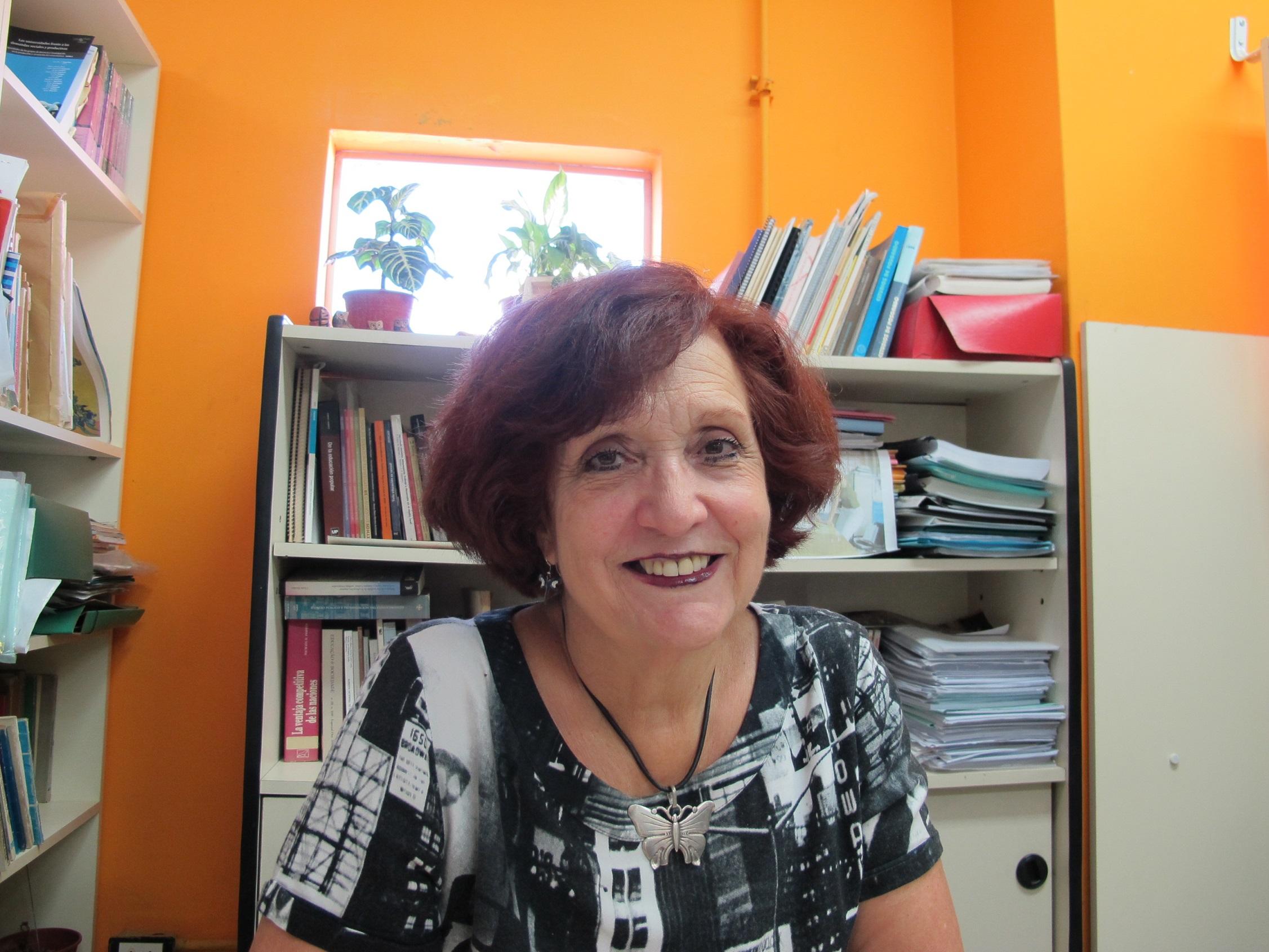 Graciela C. Riquelme