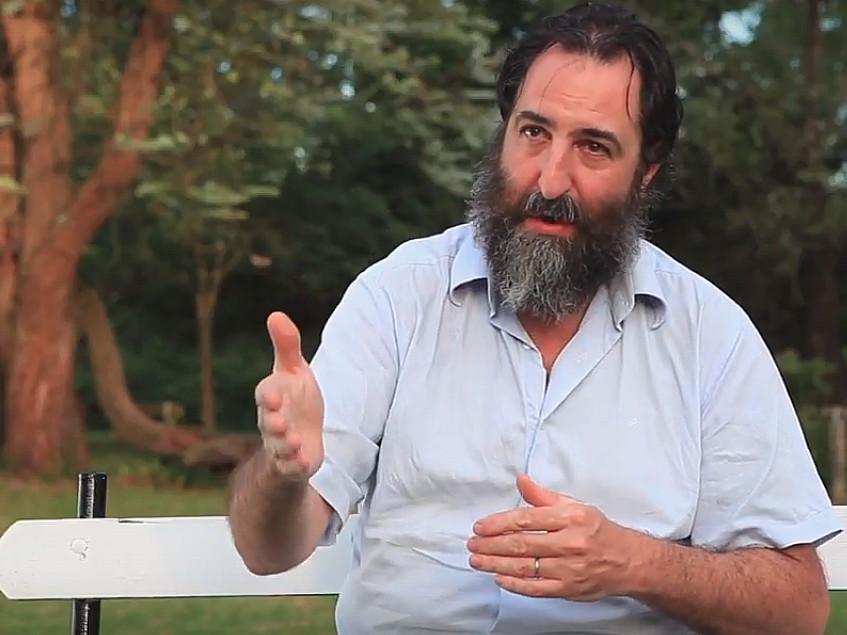 Guillermo Priotto