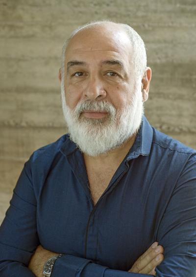 Gustavo Bombini