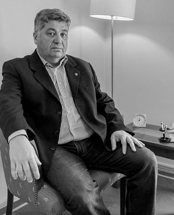 Juan Mila Demarchi