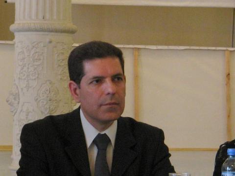 Leonardo Funes