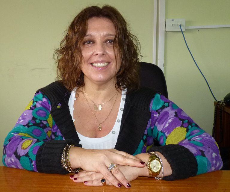 Liliana Martignoni