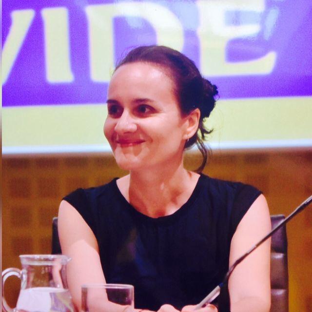 María Ángeles Huete García