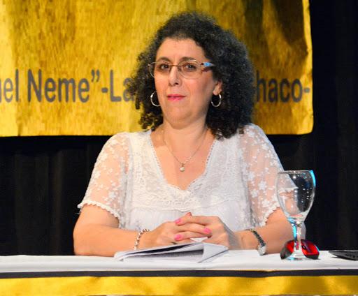 María Angélica Fierro