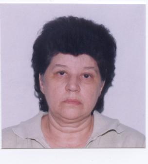 Marta Panaia