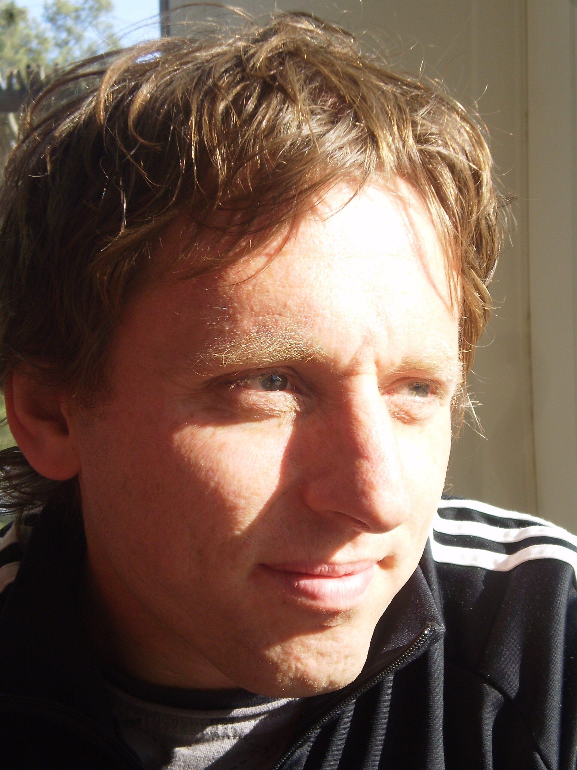 Martín Schorr