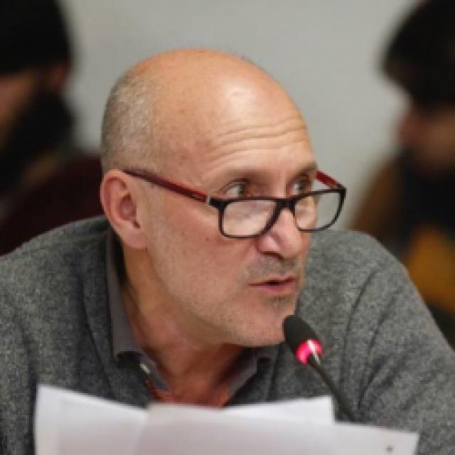 Miguel Duhalde
