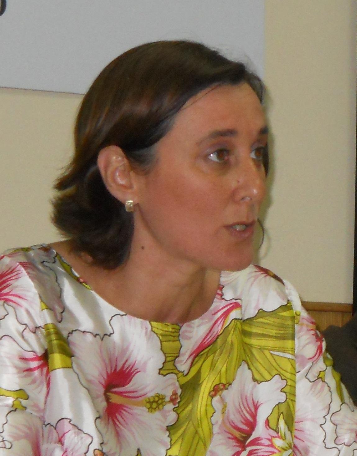 Miriam Valdés Guía