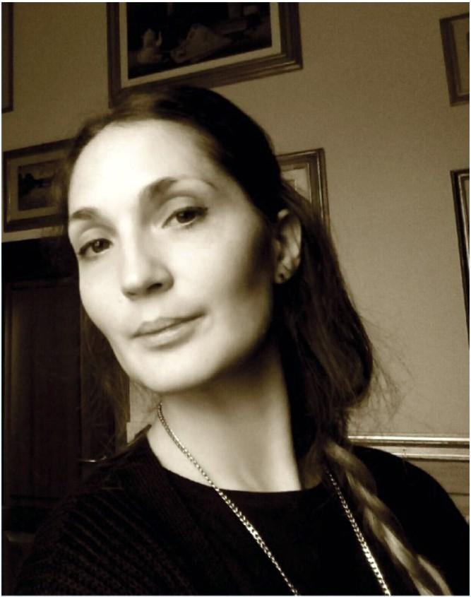 Nadia Mariana Consiglieri